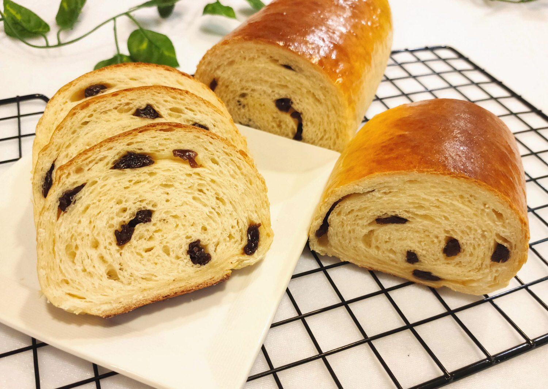 木柴麵包食譜
